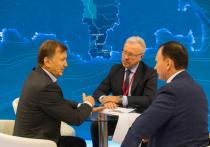 Сейчас нефтедобыча ежегодно приносит в бюджет края 30 млрд рублей