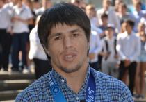 Ставропольский вольник завоевал бронзу на чемпионате Европы