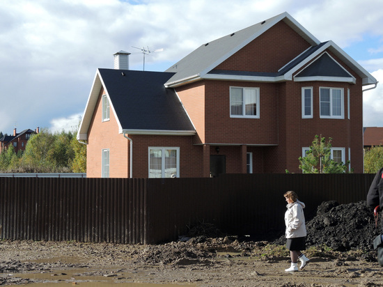 Правительство согласилось с законопроектом о строительстве соцобъектов в дачных поселках