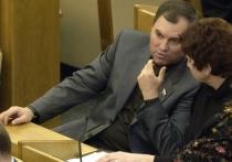 Володин отчитал депутата Алимову за мат в соцсетях