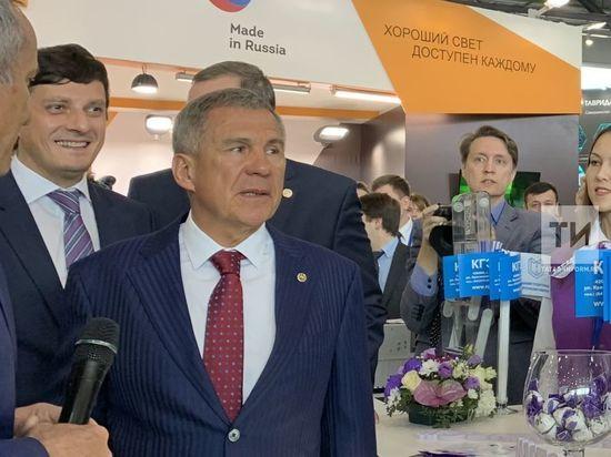 В Татарстане создадут программу энергоэффестивности для школ и больниц