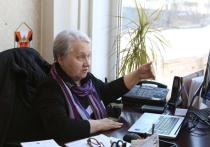 Председатель нижегородского Комитета солдатских матерей рассказала о бедах российской армии