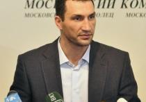 Владимир Кличко готов вернуться на ринг за 100 миллионов долларов