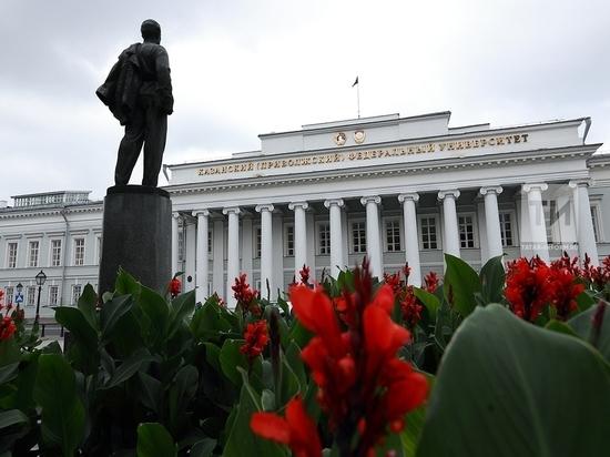 Маршем победы пройдут студенты КФУ в Казани