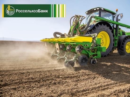 РСХБ кредитует более 90% рынка сезонных полевых работ в Мордовии