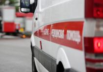 Мужчина с открытой формой туберкулеза сбежал от врачей в Подмосковье