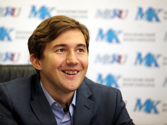 Сергей Карякин: Я реабилитировался за свои неудачи