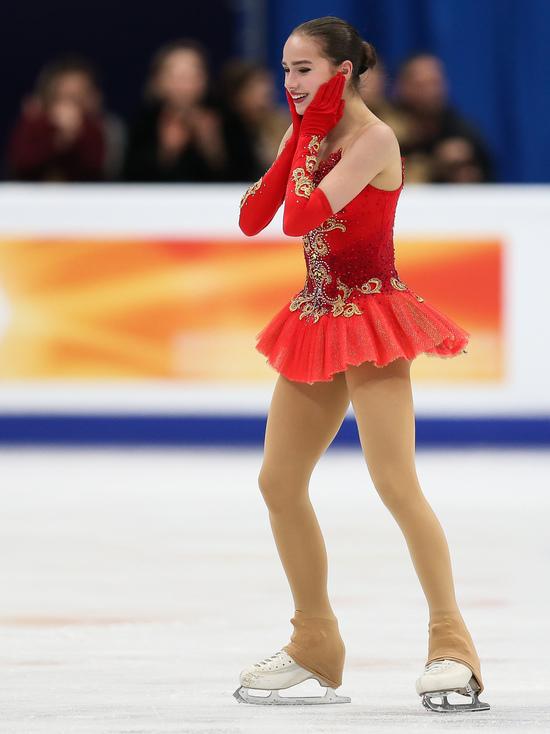 Бывший партнер Навки посоветовал Алине Загитовой уйти из спорта