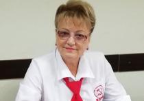 Матерящаяся депутат Алимова отказалась удалять пост даже после критики Володина