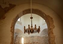 Серпуховичей просят принять участие в восстановлении святыни