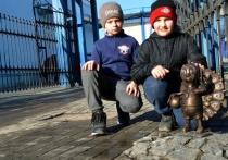 Улицы Серпухова облюбовали очаровательные птенцы