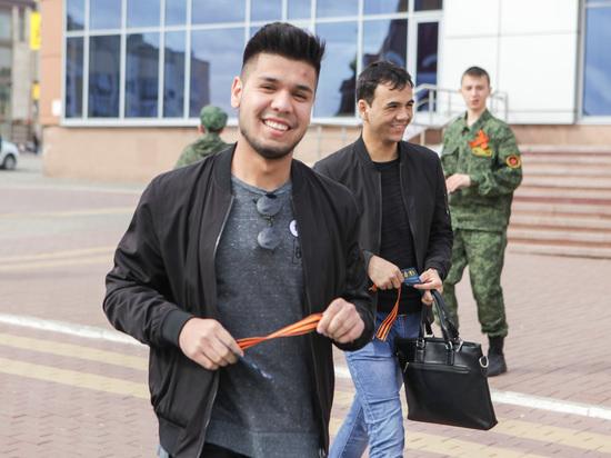 В Саранске стартовала акция «Я помню! Я горжусь!»