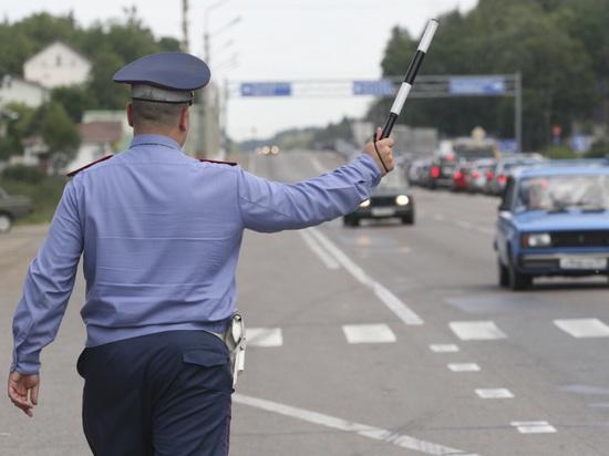 ГИБДД предложила в шесть раз увеличить штраф за превышение скорости