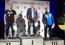 Мордовские борцы приехали с двумя медалями из Эстонии