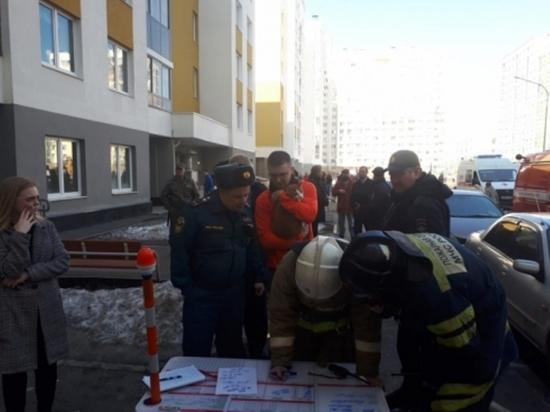В Екатеринбурге взорвалась квартира руководителя следственного отдела