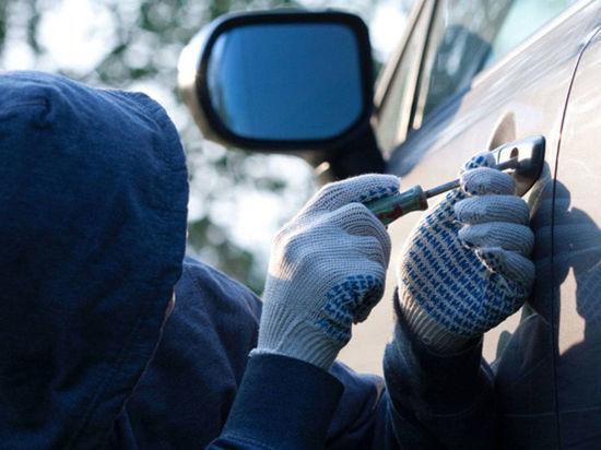 В Мордовии стали чаще угонять автомобили
