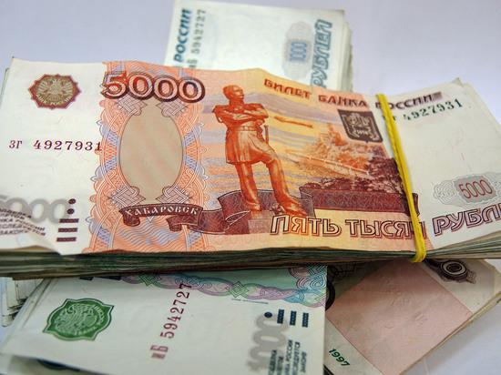Достойная зарплата в России оказалась ниже порога бедности европейцев