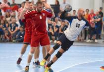 Ставропольские гандболисты в родных стенах  вернули чемпионские лавры