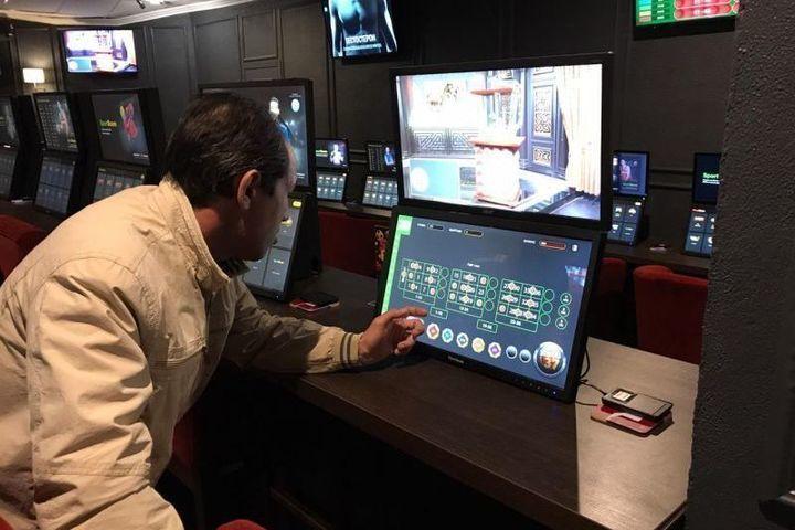 Игровые автоматы в махачкале хозяева казино гранд играть