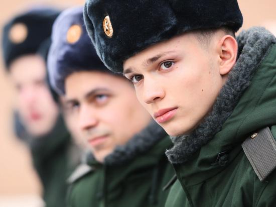 Военком Подмосковья: служба поконтракту— это реально