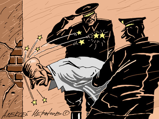 Насилие, за которым в Молдове последовал беспрецедентный террор