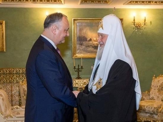 Основа молдавской государственности