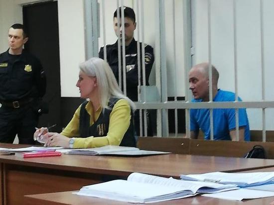 Адвокат осквернителя «Ивана Грозного» призвала в защитники Путина и Мединского