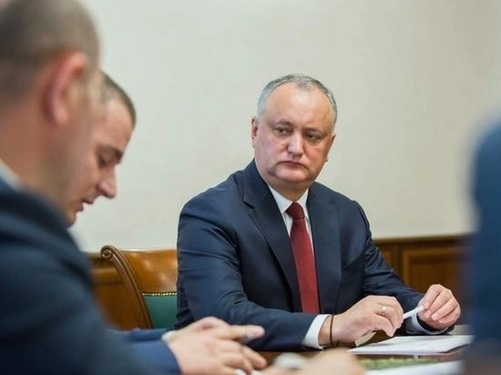 В честь 75-летия освобождения Молдовы