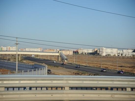 Общественники одобрили пятилетний план развития волгоградских дорог