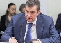 Слуцкий: одними призывами ПАСЕ не вернет российскую делегацию