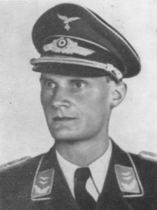 «Красная капелла» и немецкие антифашисты