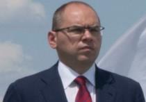 Порошенко уволил губернатора Одесской области