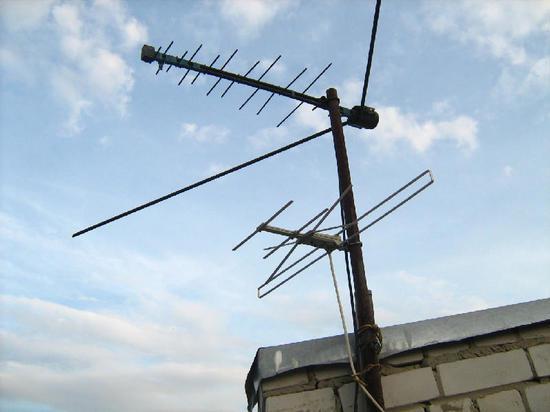 На всей территории Луганской области восстановлено украинское аналоговое вещание