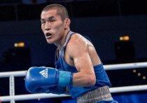 В тест-пробе боксера из Бурятии обнаружили допинг