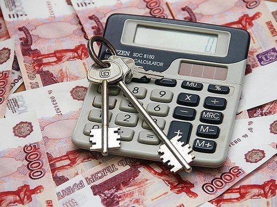 Бюджет Читы тратит на муниципальное жилье вдвое больше, чем собирает