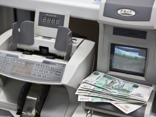 Кемеровчанин в домашних условиях напечатал почти миллион рублей