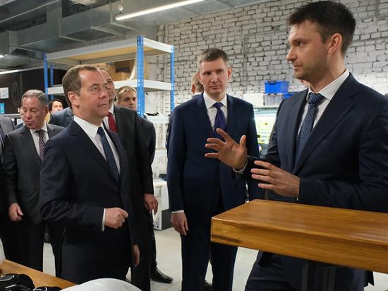 Правительство РФ профинансирует проекты Пермского края