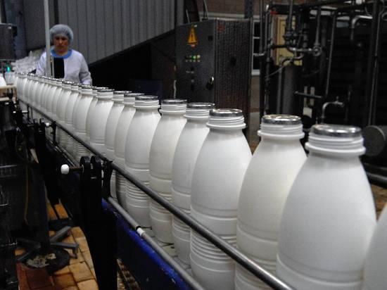 «Росконтроль» составил чёрный список питьевых йогуртов