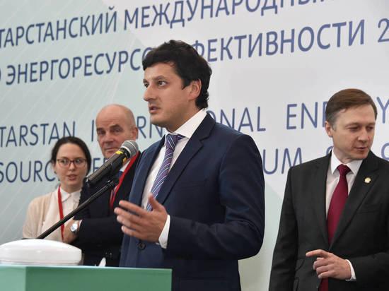 Татарстан поставили в пример регионам России по переводу машин на газ