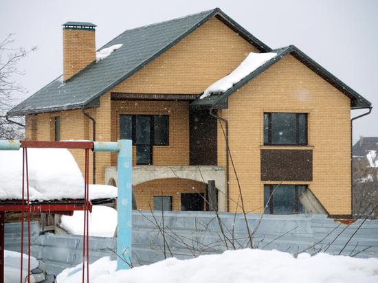 В Минстрое задумались об ипотеке для частных домов