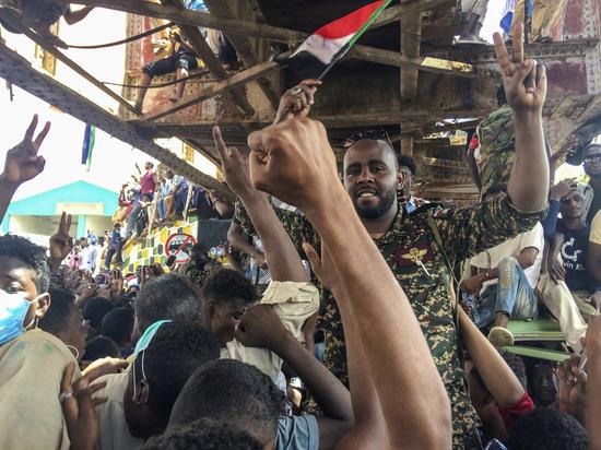Совет Федерации раскритиковал военный переворот в Судане
