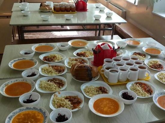 В школах Хабаровского края детей разделяют на богатых и бедных