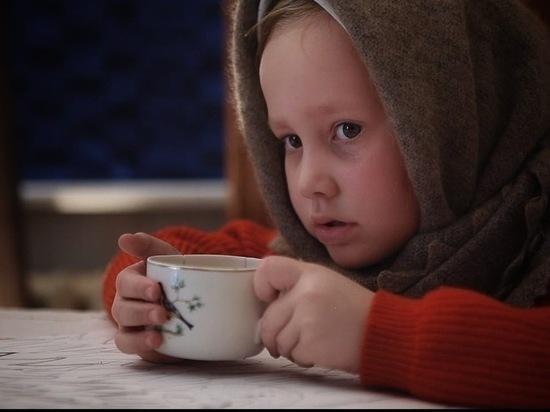 Казанский фильм о детях-блокадниках покажут в ДК им. Ленина