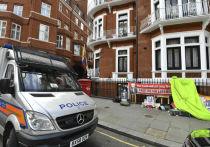 Многолетнее добровольное заключение в стенах эквадорского посольства в Лондоне создателя портала утечек WikiLeaks Джулиана Ассанжа закончилось