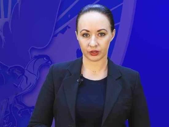 Домохозяйка вступила в должность мэра Усть-Илимска