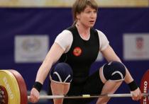 Краснодарская спортсменка завоевала «золото» континентального чемпионата по тяжелой атлетике