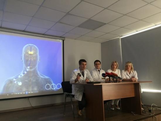 В Красноярске болезнь Паркинсона будут лечить с помощью глубинной стимуляции мозга