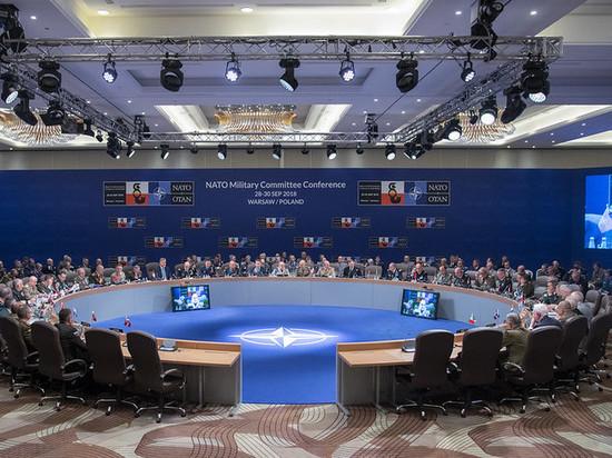НАТО может ударить по Ямалу в случае конфликта с Россией