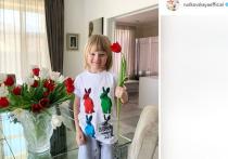 Стала известна сумма заработка шестилетнего сына Плющенко