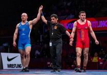Чемпион Европы по борьбе: «Родители сначала отдали меня на танцы»